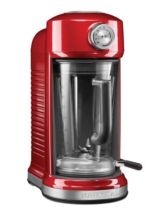 KSB5080 Magnetic Drive Blender Empire Red