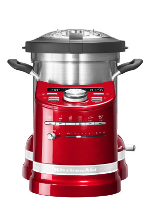 Cook Processor Empire Red