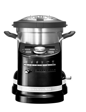 Cook Processor Onyx Black