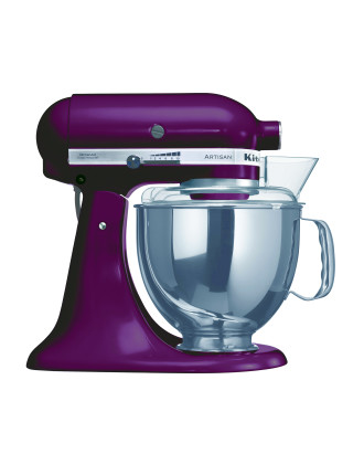 KSM150 Stand Mixer Boysenberry