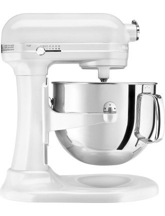 KSM7581 Frosted Pearl Stand Mixer - Pro Line Series
