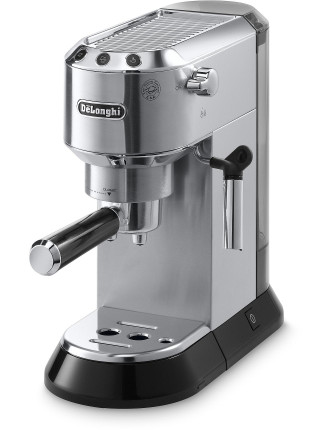 EC680M Coffee Machine Dedica Metal