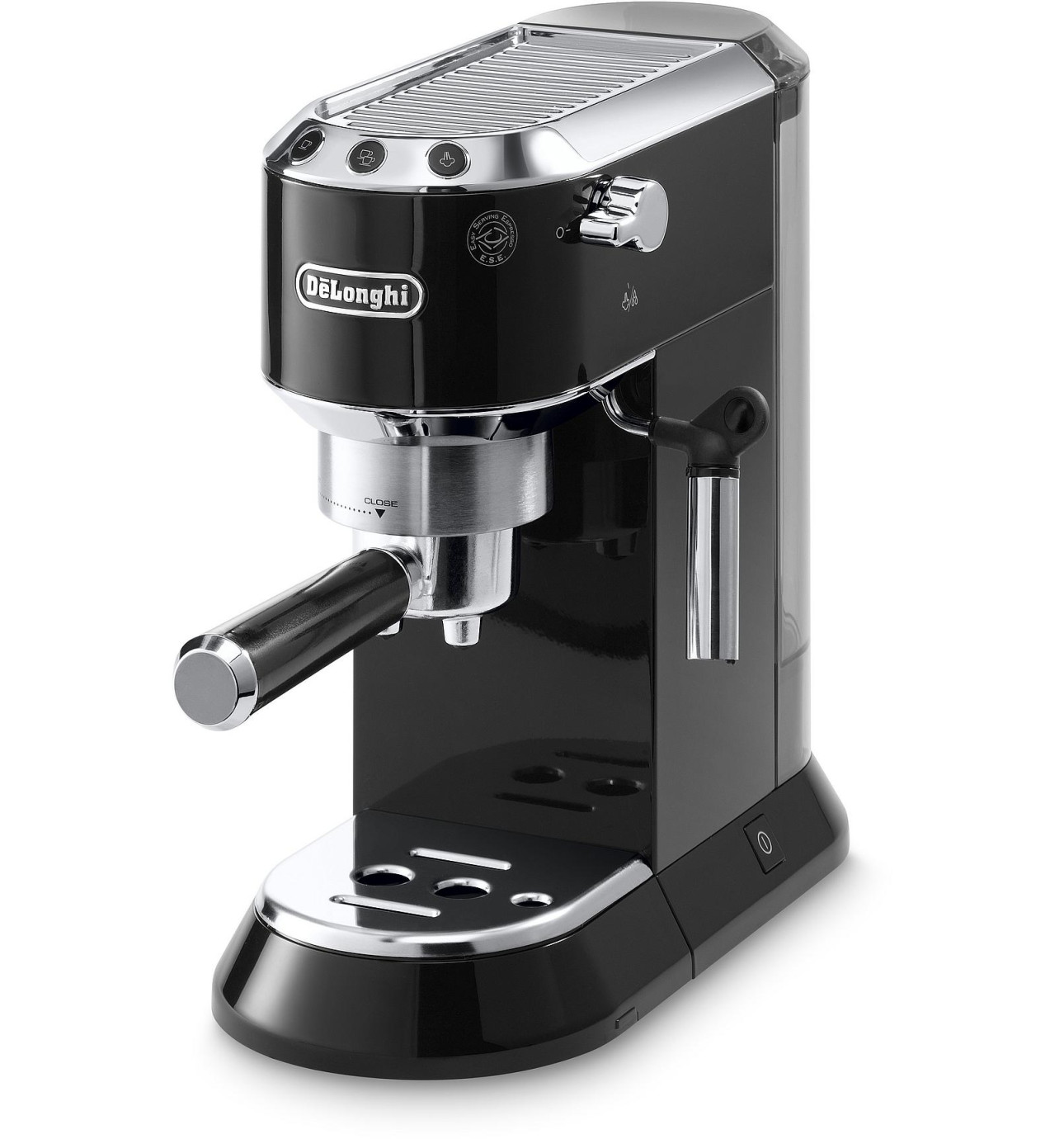 Electronic David Jones Coffee Machines david jones coffee machines grinders delonghi ec680bk dedica machine black