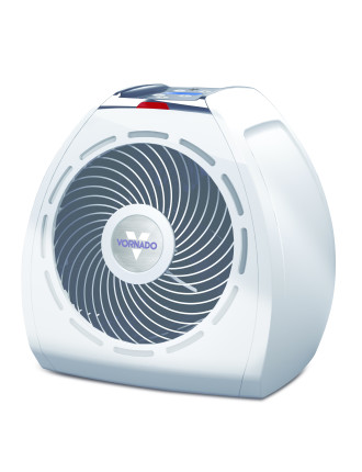 TVH 500 Heater White