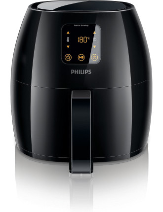 Hd9240/90 - Philips Xl Airfryer Black