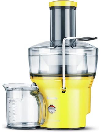 BJE200PNA  Juicer Fountain Compact in Pineapple