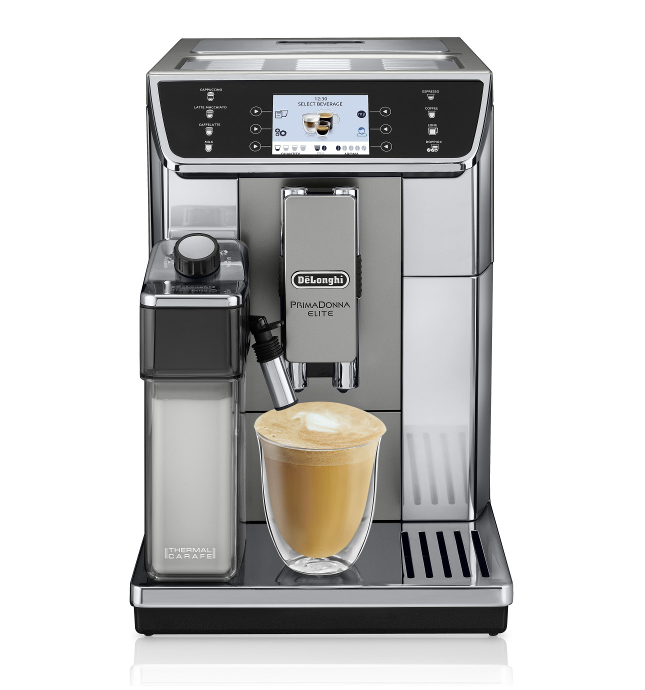 Machines A Cafe Stunning Infuso Di Caffe By Kees Van Der Westen