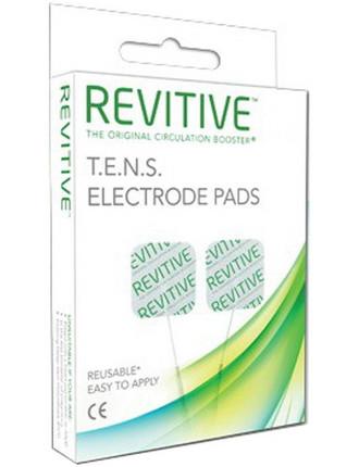 Revitive¿ Adhesive Gel Tens Pads