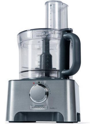 Fdm785ba Multi Pro Classic Food Processor