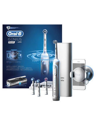 Genius9000 - Oral B Genius9000 White