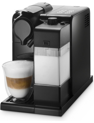 NESPRESSO EN550B - Lattissima Touch in Black
