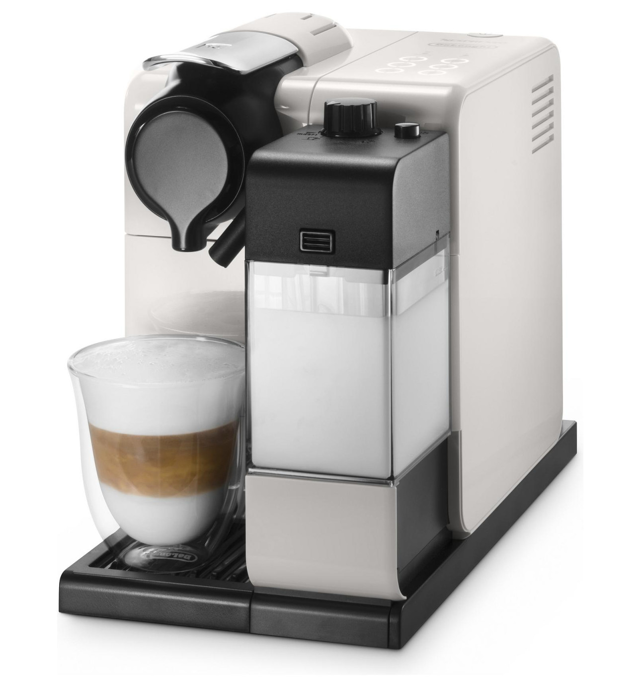 Electronic David Jones Coffee Machines nespresso coffee machines david jones en550w lattissima touch in white