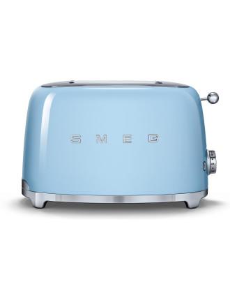 TSF01PBAU -  2 Slice Toaster Pastel Blue