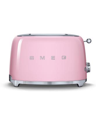 TSF01PKAU -  2 Slice Toaster Pastel Pink