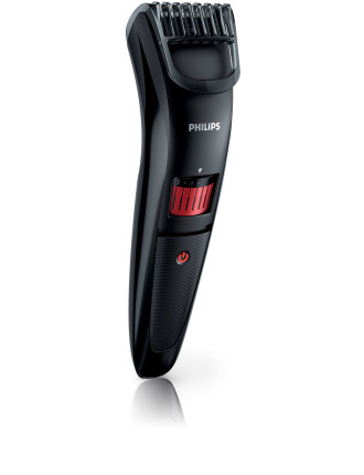 QT4005 - Series 3000 Beard And Stubble Trimmer