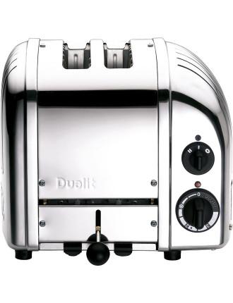 Du02png - Dualit 2 Slice Newgen Toaster Polished