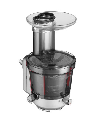 Juicer & Sauce Attachment