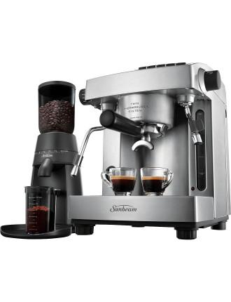 Pu6910 - Espresso Bar - Em6910 + Em0440 Packup