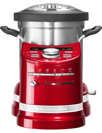 Kcf0103 Cook Processor Candy Apple