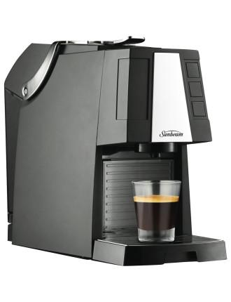 CM2000 - Multi Capsule Coffee Machine in Black