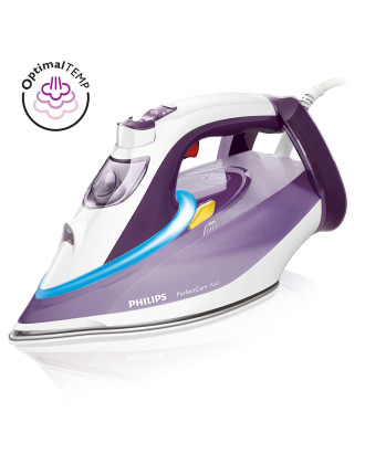 GC4913 Perfectcare Azur Steam Iron