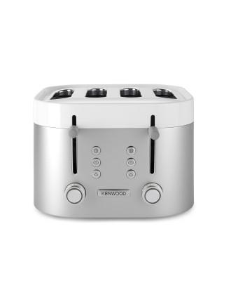 TFM400TT - Ksense 4 Slice Toaster