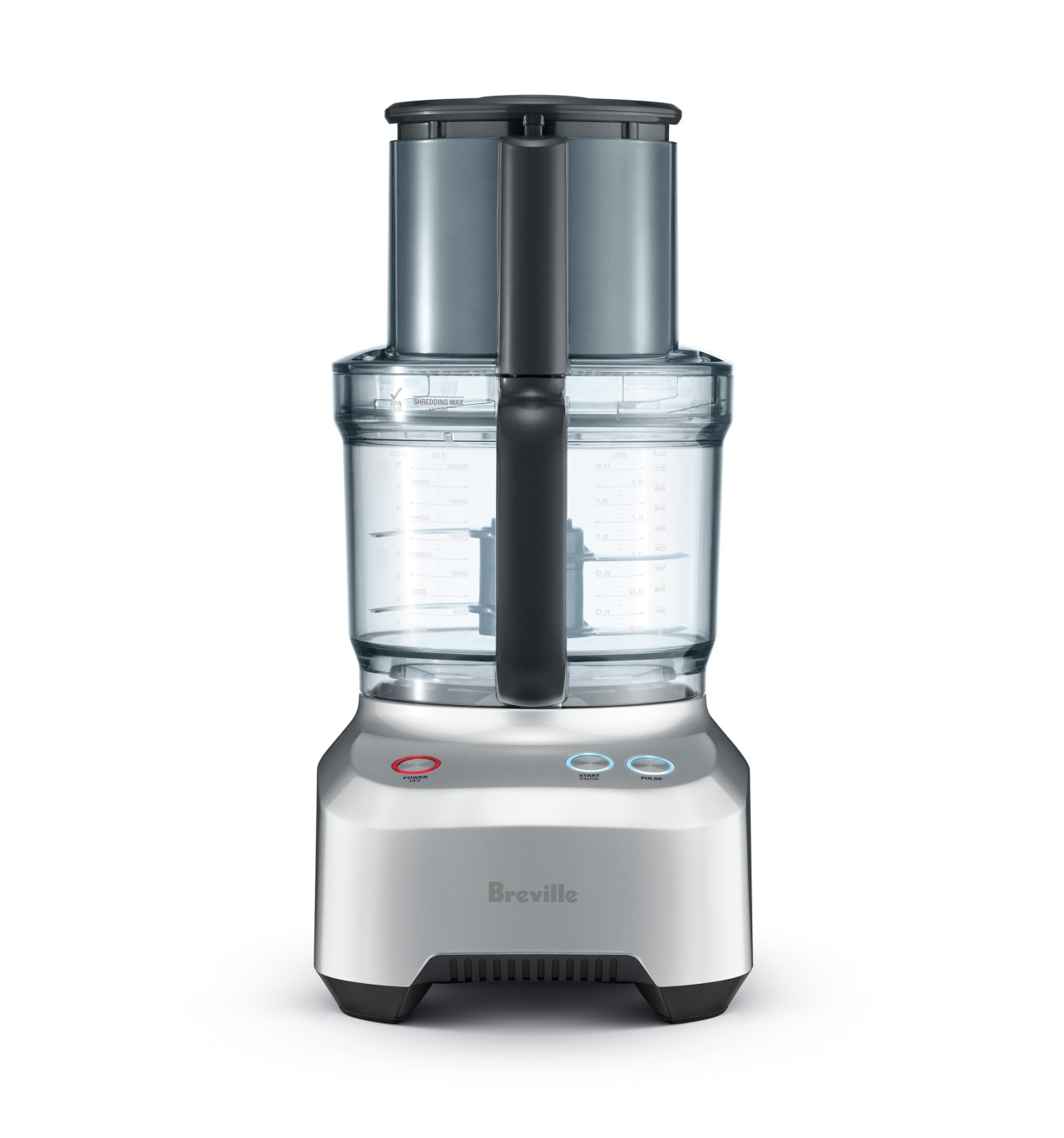 Uncategorized David Jones Kitchen Appliances breville shop kitchen appliances online david jones bfp660sil the wizz