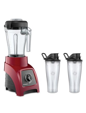 S30 Cranberry Personal Blender