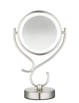Conair Elegance-Touch Control Illuminated Beauty Mirror