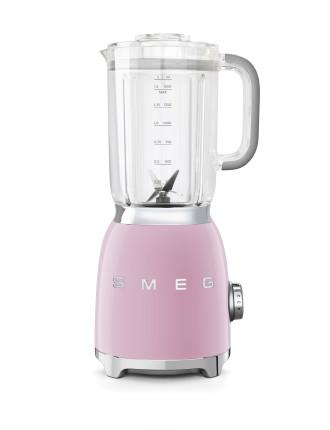 Blf01pkau - Blender Pastel Pink