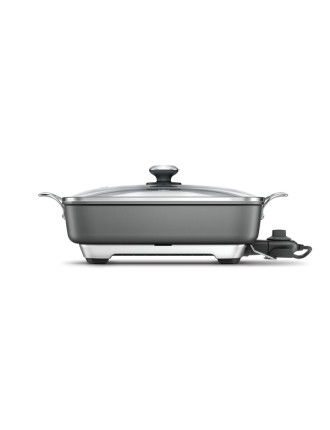BEF460 Thermal Pro Non Stick Electric Fry Pan