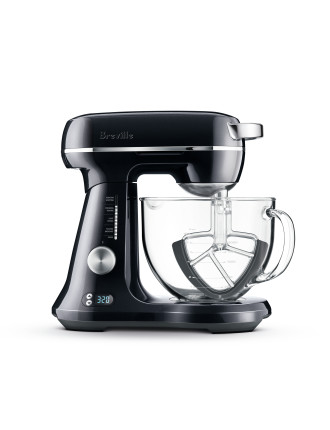 BEM825 The Bakery Boss Stand Mixer - Salted Licorice