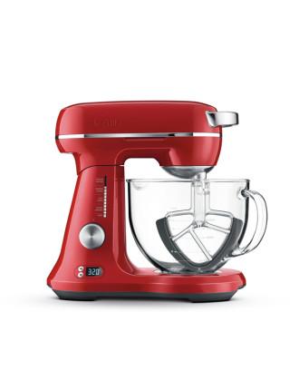 BEM825 The Bakery Boss Stand Mixer - Sour Cherry