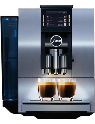Z6 Fully Automatic Coffee Machine