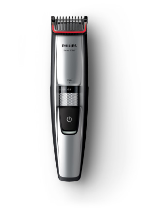 Bt5205 Series 5000 Beard & Stubble Trimmer (Replaces Bt5260)