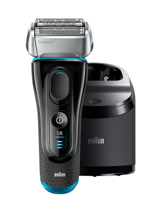Braun 5190CC Series 5 Men's Shaver