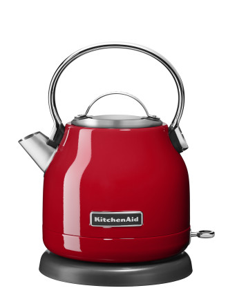 KEK1222 Artisan 1.25L Kettle - Empire Red