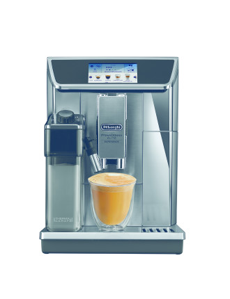 ECAM65085MS Elite Experience Automatic Coffee Machine