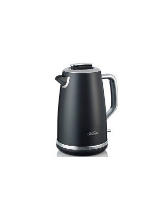 GALLERIE COLLECTION KETTLE BLK