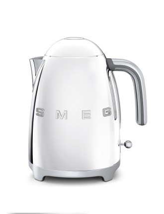 KLF03SSAU Kettle - Stainless Steel