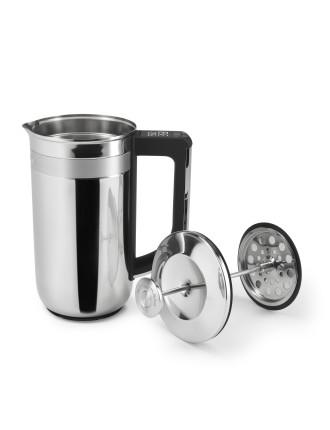 Precision Press Coffee Maker