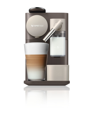 NESPRESSO EN500BW LATTISSIMA ONE Brown