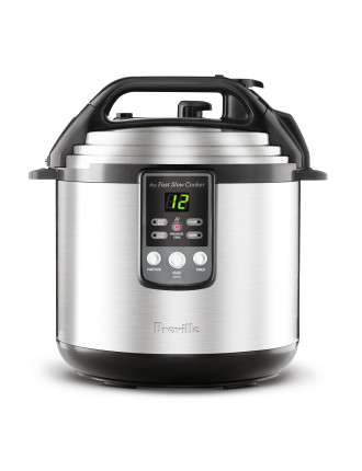 BPR650 - The Fast Slow Cooker