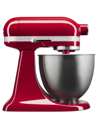 KSM3311 Artisan Mini Mixer - Empire Red