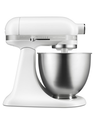 KSM3311 Artisan Mini Stand Mixer - White