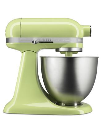 KSM3311 Artisan Mini Stand Mixer - Honey Dew