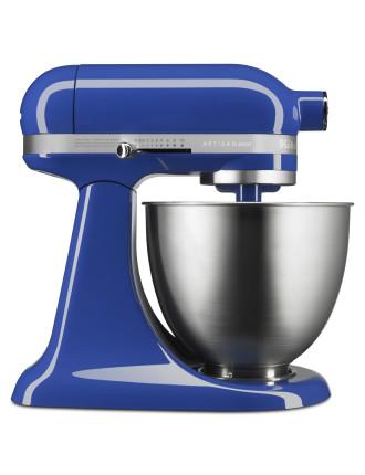 KSM3311 Artisan Mini Stand Mixer - Twilight Blue