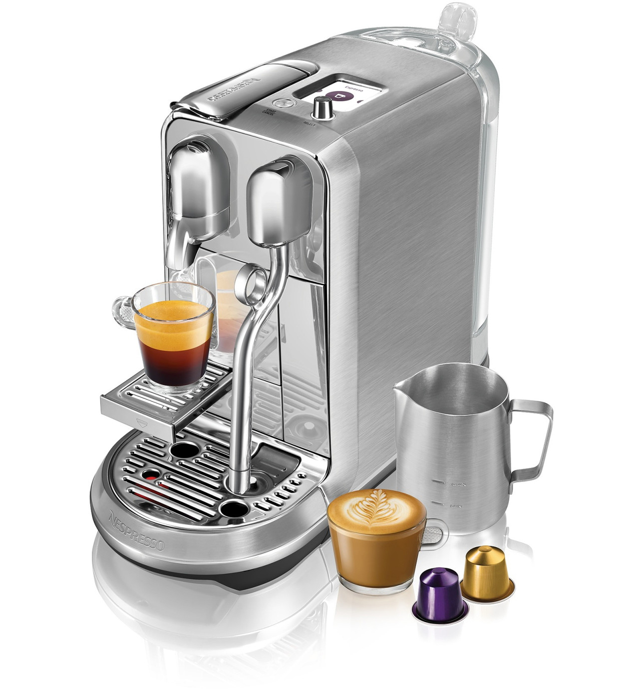 Electronic David Jones Coffee Machines david jones coffee machines grinders delonghi bne800bss creatista plus capsule machine