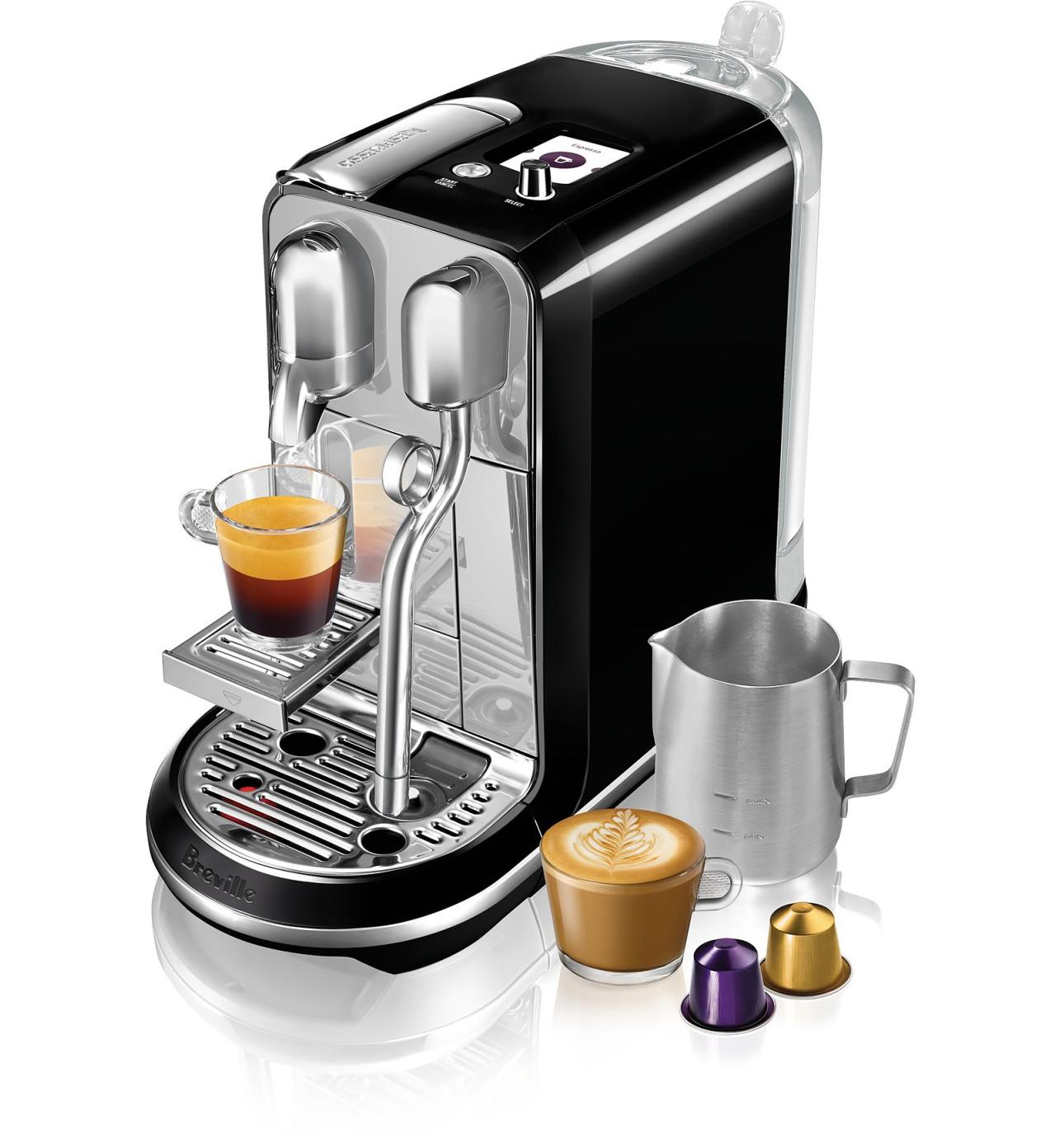 Electronic David Jones Coffee Machines david jones coffee machines grinders delonghi bne600slq creatista capsule machine salted liquorice