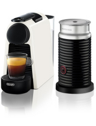NESPRESSO En85wae Essenza Mini - White